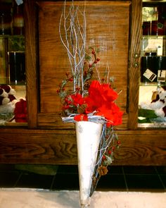beautiful artificial flowers arrangement  http://www.unny.com