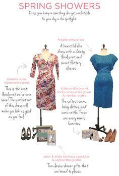 baby shower style tips!     #babyshower #maternityclothes #maternitydresses