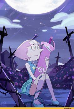 Steven universe,фэндомы,SU art,Pearl (SU),SU Персонажи
