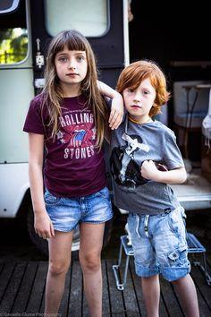 IKKS kids street style