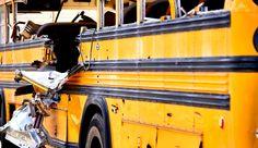 18 Injured, One Killed After Legacy High School Bus Driver Crashes At Denver…
