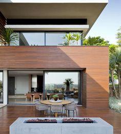 Residência Baronesa | Galeria da Arquitetura