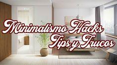 MINIMALISMO: HACKS, TRUCOS Y TIPS | Jeny Apio
