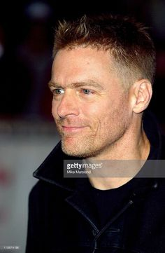 Bryan Adams during 'Fashion Rocks' in Aid of The Princes Trust at Royal Albert Hall in London, United Kingdom. Amazing People, Good People, Beautiful People, Bryan Adams Photography, Canadian Men, Fashion Rocks, The Power Of Music, Royal Albert Hall, London United