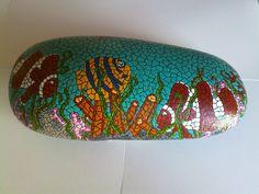 pesci mosaico 2007