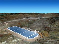 Sinkende Metallpreise: Tesla wird den Preis des Model 3 wahrscheinlich halten können