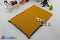 Knock off iPad mini Smart Cover available from less than a $1 from China!