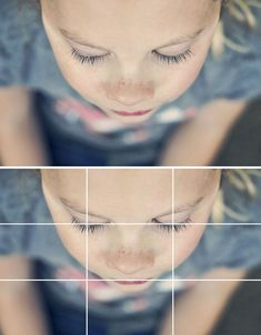 Understanding the Rule of Thirds in Photography - simple as that #photographytips #ruleofthirds