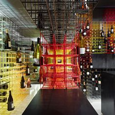 Weinhandlung Kreis by Furch Gestaltung + Production
