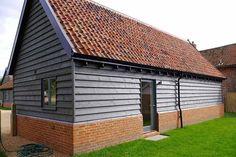 Redgrave Barn Conversions | Daniels & Vincent Carpentry Contractors Suffolk