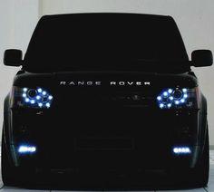 Range Rover- how i lovee
