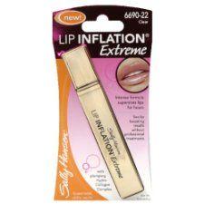 Sally Hansen Lip Inflation Extreme