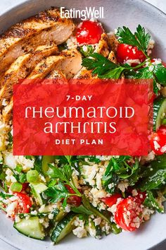 Low Cholesterol Diet Plan, Cholesterol Levels, How To Lower Cholesterol, Supplements To Lower Cholesterol, Healthy Diet Plans, Diet Meal Plans, Healthy Recipes For Weight Loss, Healthy Tips, Rheumatoid Arthritis Diet