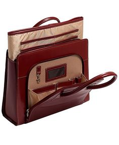 Samsonite Women'S Business Laptop Shoulder Bag 14