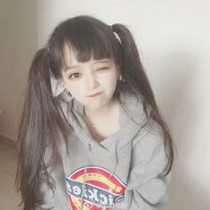 Korean Girl Photo, Cute Korean Girl, Cute Asian Girls, Cute Girls, Cute Kawaii Girl, Cute Girl Face, Beautiful Japanese Girl, Beautiful Asian Girls, Cosplay Kawaii