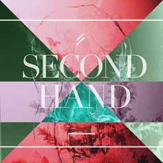Second Hand on Behance