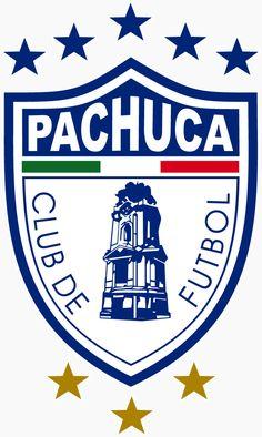 Pachuca FC (el club mas antiguo de mexico) - México