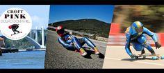 Croft Pink Douro Downhill: a corrida dos radicais chega a Portugal