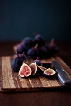 Beautiful figs