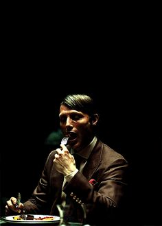 Hannibal / Dr.Lecter