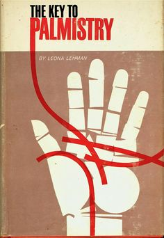 The Key to Palmistry 1963