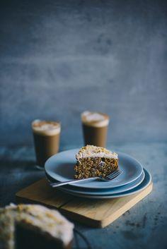 spelt flour carrot cake recipe