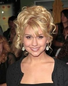 Mother Of The Bride Hairstyles Partial Updo | Wedding Hairstyles 2011,2011 Wedding Hairstyles