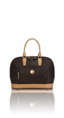 Board owner  ID You   Company. Follow. Rioni Signature Dome Handle Handbag  Designer Luggage, Designer Handbags, Lv Handbags, Fashion Handbags 5f813e6d14