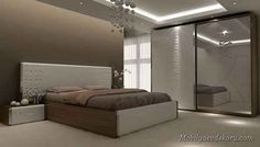 awesome Modern Yatak Odası