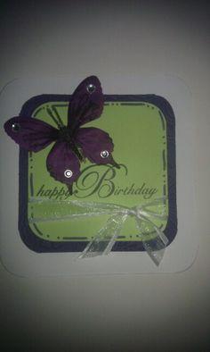 Birthday card....DAAC