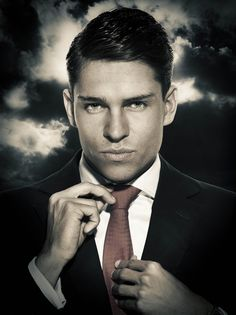 Joey Essex....alright, ladies! Fill your boots! Joey Essex actually looking very REEM!