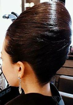 Helmet Hair, Beehive Hair, Updos, Hairdos, Glamour, Hairspray, Mi Long, Big Hair, Sexy