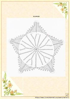 The Book of Crochet Flowers 1_52 (494x700, 191Kb)
