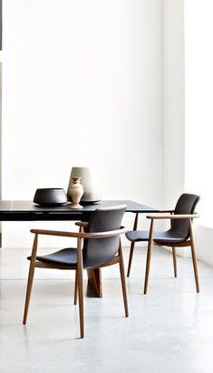 Leren Design Relaxstoelen.15 Best Farstrup Relaxstoelen Images Modernes Design Sessel