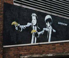 banksy street art - Buscar con Google