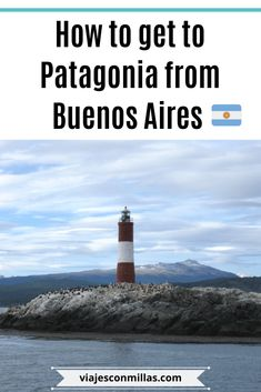 How to get to Patagonia from Buenos Aires? Plane, bus, car, train: check all the options and the cities of Patagonia Argentina that you may want to visit. Argentina Culture, Argentina Food, Visit Argentina, Argentina Travel, Where To Go, Patagonia, South America, Plane, Cities