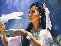 Blackfoot Stories and Legends : The Lost Woman