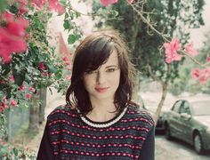 Ashley Rickards may be known for playing Awkward, but this brainy and beautiful actress is anything but. #TheMagazine #aritzia