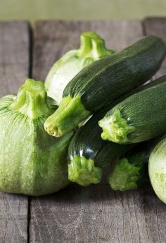 La zucchina  |  casadivita.despar.it
