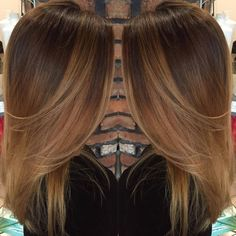 Balayage ideas I would do and wouldn't do