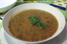 crema quinoa rossa zucca