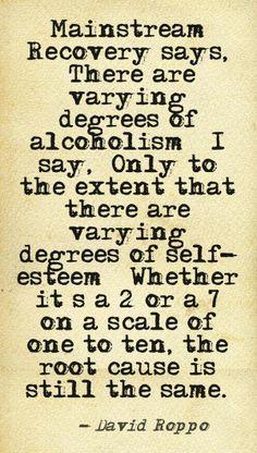 Overcoming Addiction Quotes