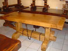 Κάντε click για μεγέθυνση Tables, Dining Table, Furniture, Home Decor, Mesas, Decoration Home, Room Decor, Dinner Table, Home Furnishings