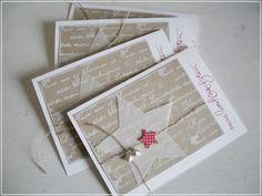 Carolas Bastelstübchen: Weihnachten