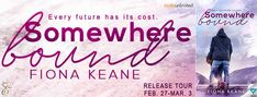 Abibliophobia Anonymous                 Book Reviews: **RELEASE TOUR With Giveaway**  Somewhere Bound by...