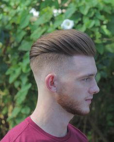 MensHairstyleTrends.com — Haircut by @smith1991aiden on Instagram...