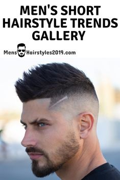 New hairstyles mens faux hawk 65 ideas Trendy Mens Haircuts, Haircuts For Long Hair, Trendy Hairstyles, Short Hair Cuts, Short Hair Styles, Men Hairstyle Short, Amazing Hairstyles, Men's Hairstyle, Faux Hawk