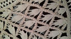 Badem ajur Crochet Diagram, Freeform Crochet, Irish Crochet, Crochet Lace, Macrame Patterns, Quilt Patterns, Crochet Patterns, Bruges Lace, Romanian Lace