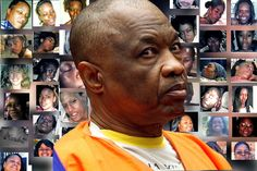 Lonnie Franklin Jr. is accused of killing 10 women, but there may be more than 100 victims if the pile of photos in his home is any clue.