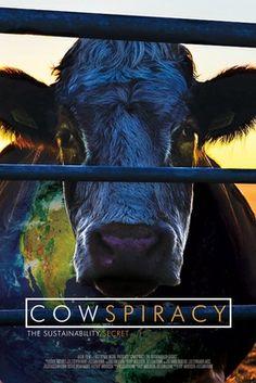 #Cowspiracy : The sustainability Secret